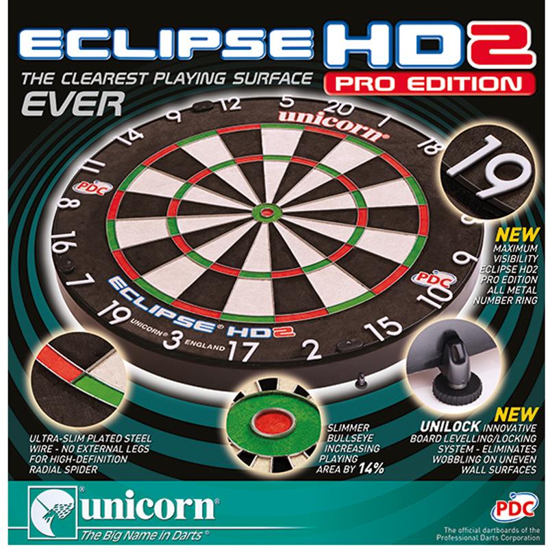 Unicorn Eclipse Hd2
