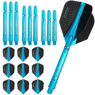 Harrows Retina Combo Kit Blue