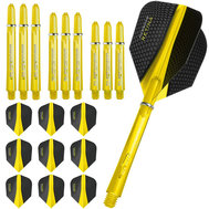 Harrows Retina Combo Kit Yellow