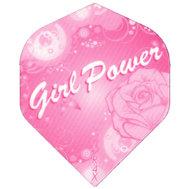 McCoy R4X Girl Power