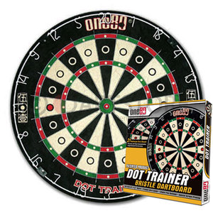 One80 Dot Trainer Dartboard (Rund tråd)
