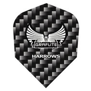 Harrows Graflite Svarta