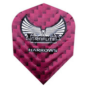 Harrows Graflite Rosa
