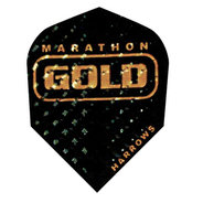 Harrows Marathon Gold Svarta
