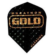 Harrows Marathon Gold Svarta