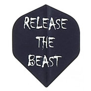 Ruthless Release The Beast Svarta