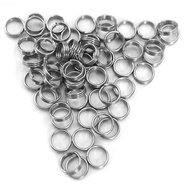Rings for shafts about 60 Silver