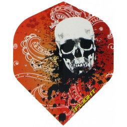 Iflight Painted Skull