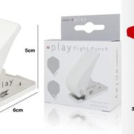 Target Play - Flight Punch