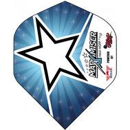 Bulls Powerflite Max Hopp Blue Star