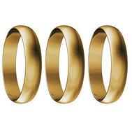 Harrows Ringar Guld