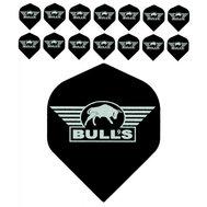 Bulls Powerflite L 5-pack Logo Silver