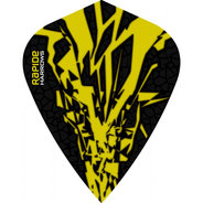 Harrows Rapide X Yellow Kite