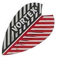 Harrows Vortex Svart/Röd