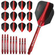 Harrows Retina Mixed Kit Red