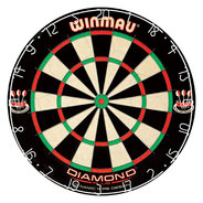 Winmau Diamond ( Round wire)