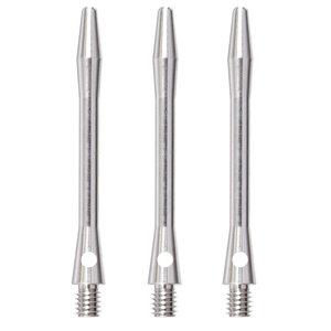 Target Aluminium Silver Medium  48mm