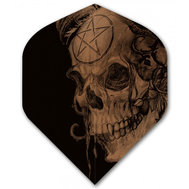Alchemy Samain Skull