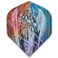 Alchemy Silver Knight & Dei
