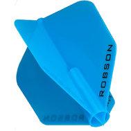 Robson Plus Blue NO6 Shape