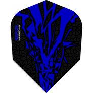Harrows Rapide X Blue Standard