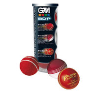 Gunn & Moore Three Ball Pack Junior