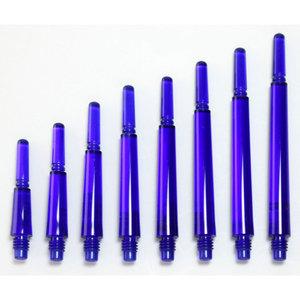Cosmo Fit Shafts Gear Normal locked Mörkblå Storlek 3 - 24mm