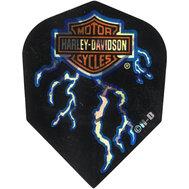 Harley Davidson Blixtar