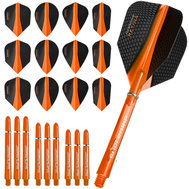 Harrows Retina Mixed Kit Orange
