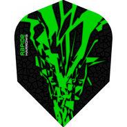 Harrows Rapide X Green Standard