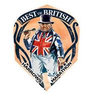 Harrows Marathon Best of British