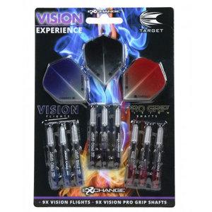 Target Vision Experience Kit