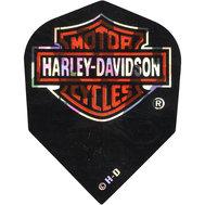 Harley Davidson Svart med logga
