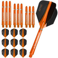 Harrows Retina Combo Kit Orange