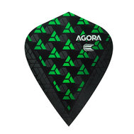 Target Agora Ultra Ghost Green Kite