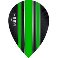 Mission Mesh Green Pear