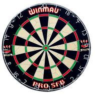 Winmau Pro SFB  (Rund tråd)