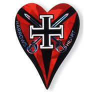 Harrows Heart Röda Kors