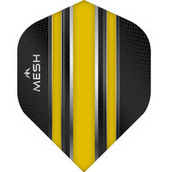 Mission Mesh Yellow NO2 Standard