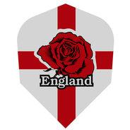 Harrows Quadro England Rose