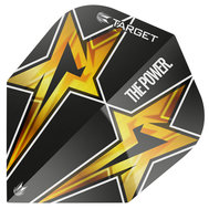 Target Phil Taylor Power Star No6 Svarta
