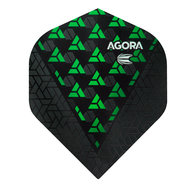 Target Agora Ultra Ghost Green NO2