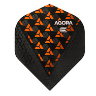 Target Agora Ultra Ghost Oranga NO2