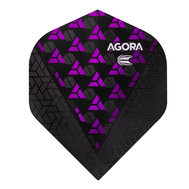 Target Agora Ultra Ghost Purple NO2