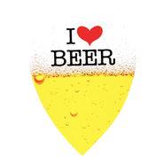 Harrows Quadro I Love Beer Pear