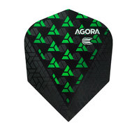 Target Agora Ultra Ghost Green NO6