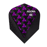 Target Agora Ultra Ghost Purple NO6
