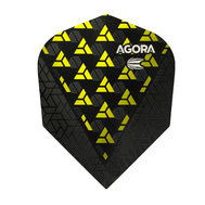 Target Agora Ultra Ghost Yellow NO6