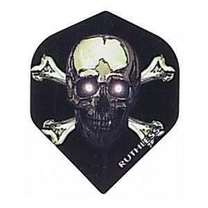 Ruthless Skull X Bones
