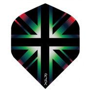 Ruthless R4X Multi Colour Union Jack